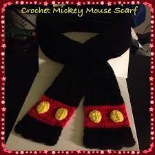 Resultado de imagen para gorros de mickey mouse a crochet
