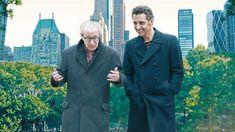 GIGOLÒ PER CASO Avvolgente e ipnotico, il film è una radiografia ravvicinata di una solitudine gravosa. Commedia, USA 2013. Durata 98 Minuti.  MYMOVIES.IT 3.00  CRITICA 3.33  PUBBLICO 2.93 Un film di John Turturro. Con John Turturro, Woody Allen, Sharon Stone, Sofía Vergara, Vanessa Paradis Uscita 17 aprile 2014. Distribuzione Lucky Red. La strana coppia formata da Allen e Turturro è protagonista di una commedia agrodolce dove interpretano due eccentrici gigolò John Turturro, Vanessa Paradis, Sharon Stone, Woody Allen, Sofia Vergara, Double Breasted Suit, Film, Cinema, Suit Jacket