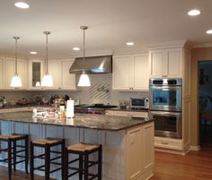 Special Additions has been specializing in quality kitchen and bathroom cabinetry since 1978.