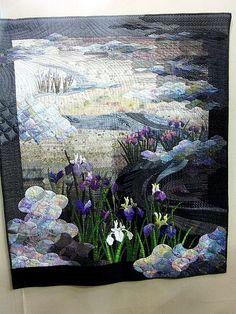 MATIN LUMINEUX: Quilts