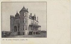 St. Johns Hospital -- Joplin, Missouri