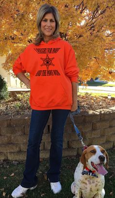 The perfect design for the animal rescuer, adopter or shelter volunteer.