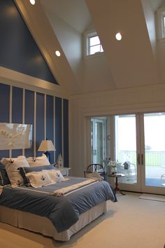 I want to raise my celing in the master bedroom into the attic space and thought the extra windows up top are a nice added touch.