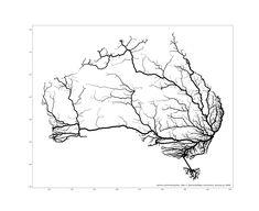 Fastest paths through Australian road networks to Sydney