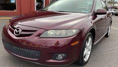 2006 Mazda Mazda6 s For Sale in Hatboro, PA - American Express