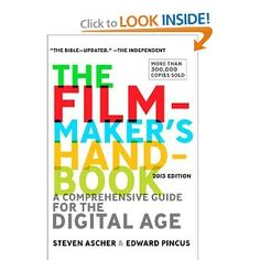 19 best books on my to read list images on pinterest reading the filmmakers handbook a comprehensive guide for the digital age 2013 edition fandeluxe Choice Image