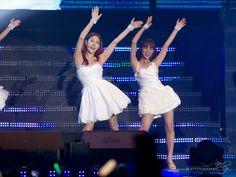 Gyuri and Seungyeon - KARA - DSP Festival