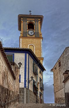 Cehegin  (Murcia) Spain