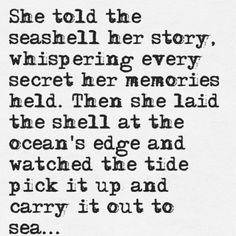 ★★ Ocean Quotes & Related LOVE Water- - bmindful forum Ocean Quotes, Beach Quotes, Me Quotes, Qoutes, Ocean Sayings, Beach Poems, Sand Quotes, Summer Quotes, Nature Quotes