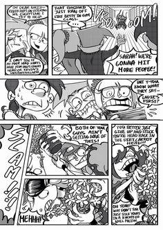#Kevedd #comic