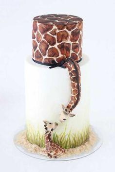 Las #20mejores fotos de tortas locas decoradas al maximo.
