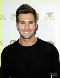 james maslow; big time rush #dwts