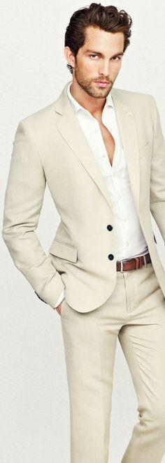 man fashion