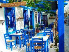 Kos island, Hellas
