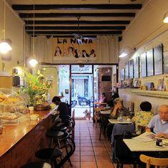 Chocolateria La Nena - Barcelona