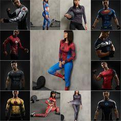 變身成為英雄 一見就十分喜歡原因就是喜愛超級英雄人物快來買一件送給他吧  Follow us @PresenTense  購買請閱 @noveltyforce #SuperHero #Marvel #DC #Christmas #Gift #Present #PTgift