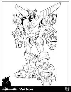 color pages of voltron how to draw voltron coloring