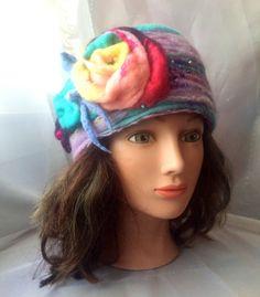 teen girls women's ladies boho gypsy headband one of by Tatiana123, $50.00