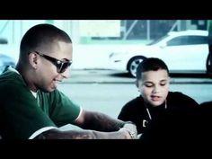 Caminando Por La Calle (Official Video) - Xavi The Destroyer Ft. J Alvar...