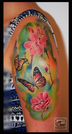 watercolor tattoo,wattercolour tattoo,Aquarell Tattoo,Watercolour Tattoo,watercolor tattoo,wattercolour tattoo,wasserfarben tattoo,Aquarell Tattoo,Wattercolor Tattoo,Ted Bartnik