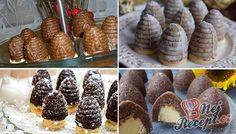 Pokud jste fanouškem nepečených vánočních dobrot, tak určitě nepřehlédněte tento příspěvek, ve kterém jsme vám sesbírali ty nejlepší recepty na včelí úlky, které připravíte bez pečení, některé připravíte i bez mouky či bez másla. Některé jsou s nádivkou, některé pouze polité čokoládou a s některými se umíte i pořádně vyhrát a udělat tučňáky, sněhuláky, stromky a jiné tvary.