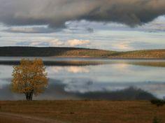 Puhtaat järvet, puhdas kansallismaisema