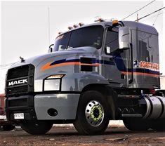 Millions of Semi Trucks Mack Trucks, Big Rig Trucks, Semi Trucks, Heavy Duty Trucks, Heavy Truck, Automobile, Top Luxury Cars, Diesel Trucks, Custom Trucks