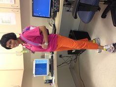 Diy Halloween Dora the explora costume.