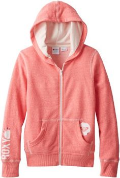Roxy Girls 7-16 Starboard Screen Print Zip Up Hoodie 2, Sugar Coral, Medium Roxy http://www.amazon.com/dp/B00DYCIK26/ref=cm_sw_r_pi_dp_sj6Ttb1DBVFPGN07