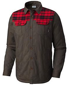 Men's Kline Falls™ Shirt Jacket