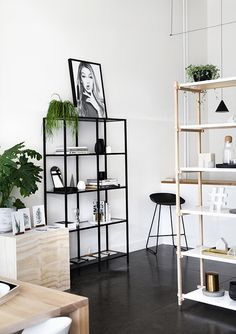 T.D.C: Simple Form   New Studio + Interior Styling Service