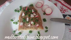 RETETE: Pateu de casa din ficat de vitel Tacos, Mexican, Ethnic Recipes, Food, Home, Red Peppers, Essen, Meals, Yemek