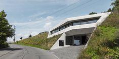 Gallery of Monolitär / Dost Architektur GmbH - 1