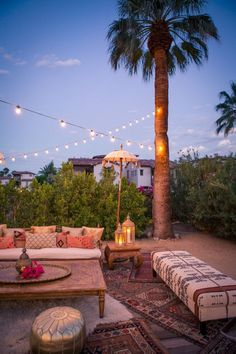 Collective Gatherings at the Korakia Pensione, Palm Springs : Love and Splendor – Official Blog