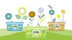 Flora family