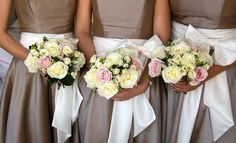 How to Choose Your Wedding Color palette