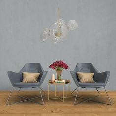Featuring the K-LED-5908/5 - 230v 12W LED SMD Sudsy Pendant For more information please visit our website: www.klight.co.za - - - - - - - #chandeliers #chandelier #pendant #led #bulb #filamentbulb #glassfittings #metalfittings #crystalchandelier #homedecor #crystals #lightfittings #design #klight #southafrica #capetown #durban #johannesburg #lights #modern #energyefficient #light #lighting #designerlighting #interiordesign #lightingsculpture #style #outdoorlighting Light Fittings, Outdoor Lighting, Chandeliers, Accent Chairs, Bulb, Led, Lights, Website, Crystals