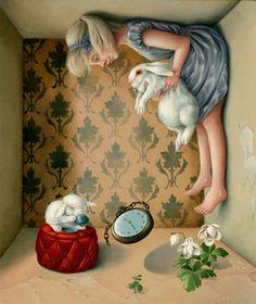 """Alice"" van Suzan Visser"
