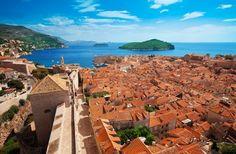 「魔女の宅急便」のキキが愛した!クロアチアのおすすめ観光スポット15選