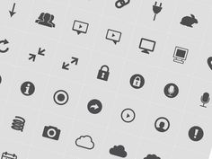 Download Random Iconset