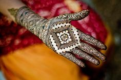 arabic henna designs - Google Search
