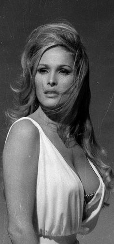 Ursula Andress The Still Hottest 007 James Bond Girl