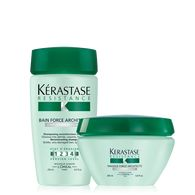 Great Hair Care Products for Damaged Hair by Kérastase