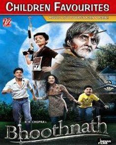 Children Favourites - Bhoothnath: dvd