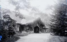 Viljandi mõisa vana peahoone
