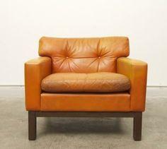 Lounge chair by Peem   CHASE & SORENSEN // DANISH MODERN FURNITURE & HOME DÉCOR
