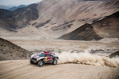 Rally Dakar – 2018 Für hochauflösende Fotos besuchen Sie bitte unsere Pressegalerie. Pressegalerie