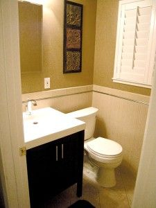 1000 images about 1 2 bath on pinterest small bathrooms for Small 1 2 bathroom decorating ideas