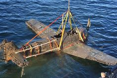 wrecks at the bottom on the sea - Google Search