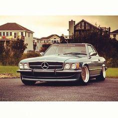 Mercedes Benz 230SL 250SL 280SL Door Cam Roller /& Pin